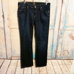 Citizens of Humanity Jeans 30 Kelly Low Rise
